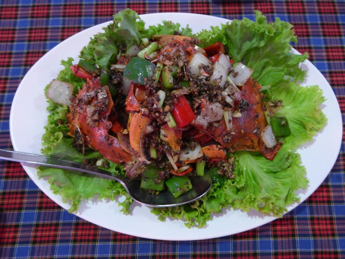 9.2.17 Bangkok SeafoodMarket