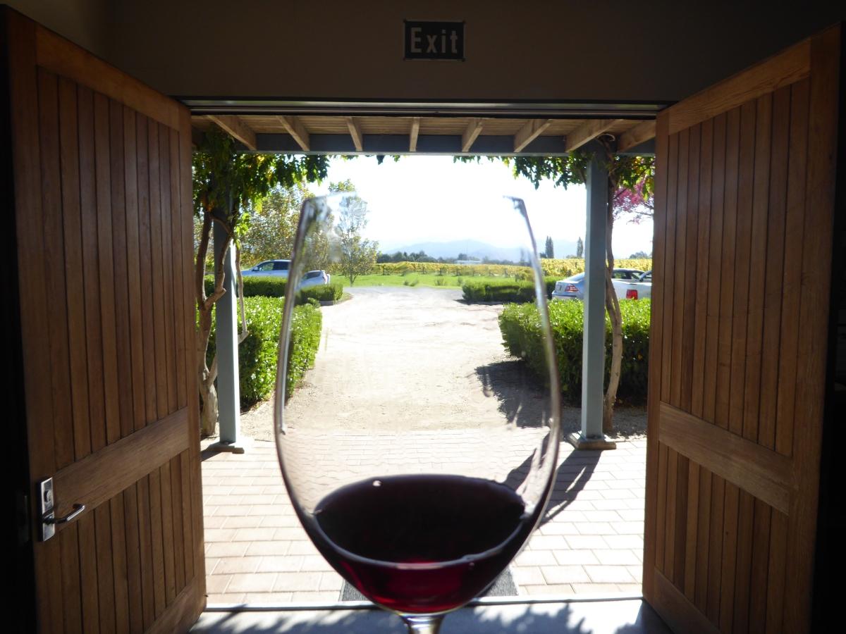 21.4.3017 Marlborough vineyards Day1